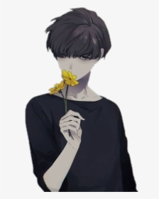 Cute Anime Boy Png Images Free Transparent Cute Anime Boy Download Kindpng