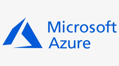 Microsoft Azure Logo Svg Hd Png Download Kindpng