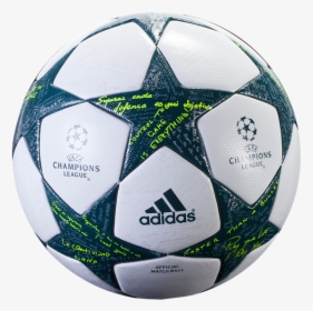 9+ Uefa Champions League Ball Png
