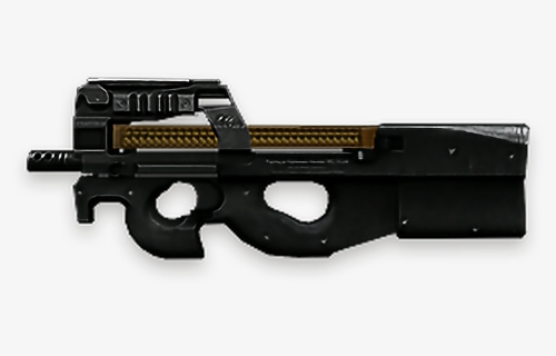 P90 - Traction - Cs Go P90 Shallow Grave, HD Png Download - kindpng