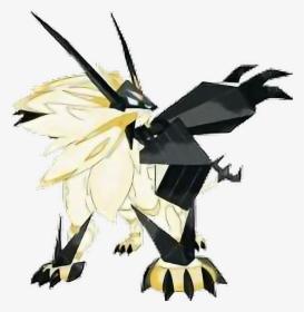 Pokemon Pokémon Solgaleo Necrozma Fusion Soleil