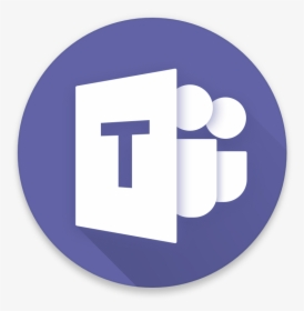 Microsoft Teams Logo White Hd Png Download Kindpng