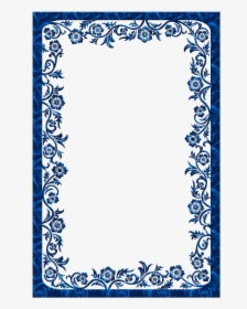 Wedding Royal Blue Flowers Png Clipart Png Download
