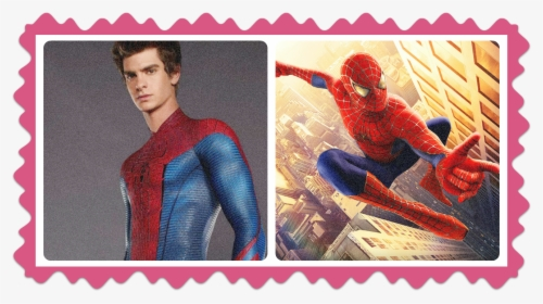 Transparent Andrew Garfield Png Spider Man 2002 Icon Png Download Kindpng