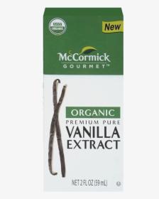 Mccormick Banana Extract Nutrition, HD