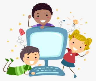 Computer Class For Kids Hd Png Download Kindpng