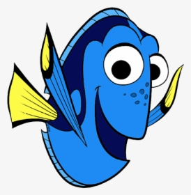 Dory Clipart
