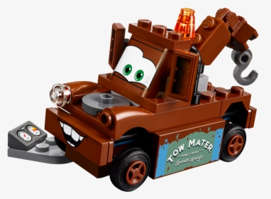 Lego Mater Tow Truck Png Download Lego Cars 3 Sets Instructions Transparent Png Kindpng