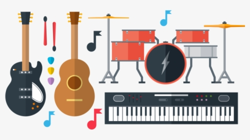 Free Musical Instrument Cliparts, Download Free Clip Art, Free Clip Art on  Clipart Library