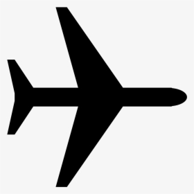Black Airplane Png Images Free Transparent Black Airplane