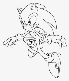 Free Coloring Pages Of Super Sonic Emeralds Sonic Desenho Para Colorir Hd Png Download Kindpng