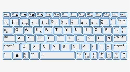 Laptop Keyboard Png Images Free Transparent Laptop Keyboard Download Kindpng