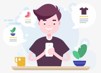 Google Customer Reviews Logo, HD Png Download - kindpng