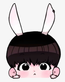423 4237845 bts chibi wallpaper jungkook png download kpop chibi
