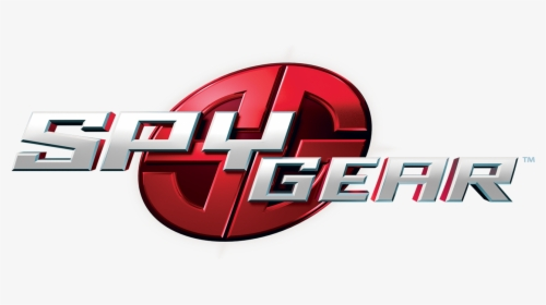 spy gear logo spin master hd png download kindpng spy gear logo spin master hd png
