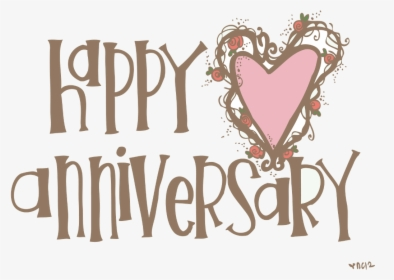 Year Anniversary Clip Art Happy Anniversary Clipart Hd Png Download Kindpng