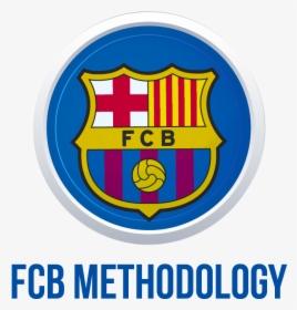 Fcb Methodology Logo Png Picture Image Fc Barcelona Wallpaper 4k Transparent Png Kindpng