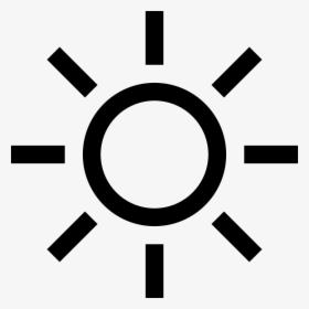 Illustration Sun Icon Weather Hot Seem Apollo And Artemis