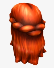 Roblox Wikia Roblox Free Red Hair Hd Png Download Kindpng