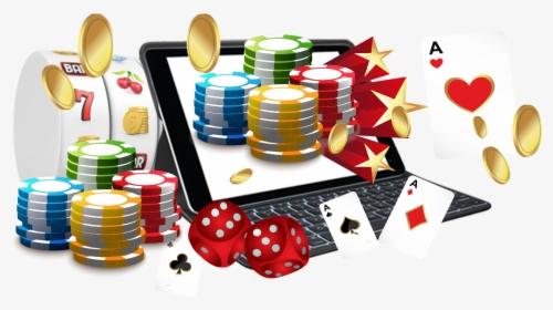 Main Sicbo Seru Di Situs Casino Online Deposit Pulsa