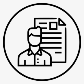 Resume Icons Png Images Free Transparent Resume Icons Download