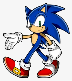 Sonic Head Silhouette By Samsonic Sonic The Hedgehog Head Logo