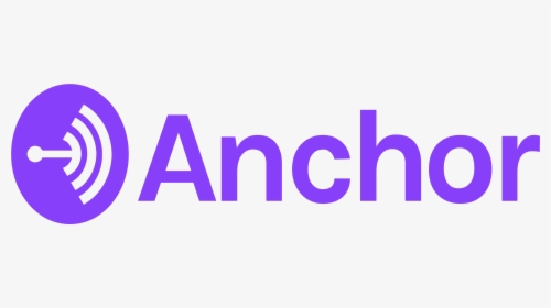 Anchor Podcast Logo Transparent , Png Download - Anchor Fm ...