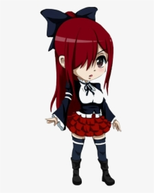 Erza Erzascarlet Fairytail Anime Chibi Kawaii Fairy Tail Erza Chibi Hd Png Download Kindpng Normal mode strict mode list all children. fairy tail erza chibi hd png download