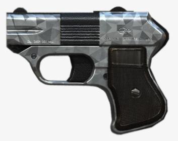 Crossfire Wiki Cop 357 Derringer Fractal Cf Hd Png Download