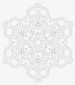 28 Collection Of Little Heart Coloring Pages Love Heart Colouring Pages Hd Png Download Kindpng