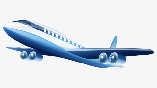 Blue Airplane Png Clipart Airplane Clip Art Png Transparent Png