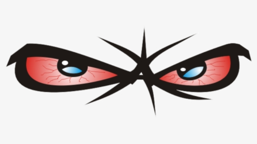 Mq Red Eyes Angry Angry Cartoon Eyes Png Transparent Png