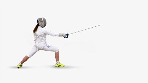 Fencing,Solid swing+hit,Illustration,Clip art #233019 - Free Icon Library