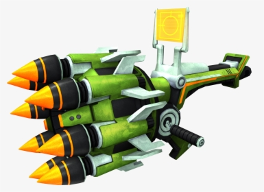 Ratchet And Clank Ps4 Weapons Hd Png Download Kindpng
