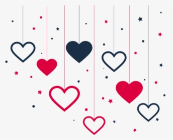 Valentines Day Heart PNG Images, Free Transparent Valentines Day Heart  Download , Page 2 - KindPNG