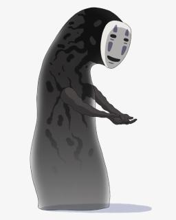 Spirited Away Png Anime Spirited Away Short Sleeve Spirited Away Anime Fanart Transparent Png Kindpng