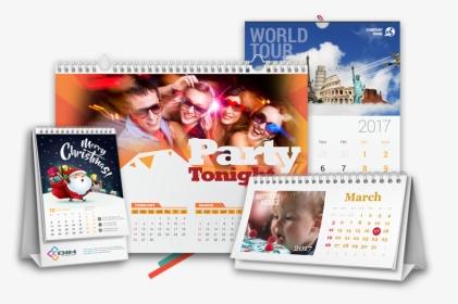 Transparent Calendar Design Png Design Different Types Of Calendars Png Download Kindpng