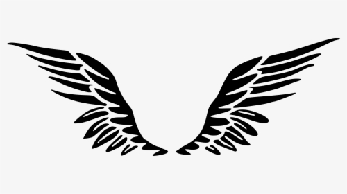 collection of eagle clip art angel wings png transparent png kindpng clip art angel wings png transparent