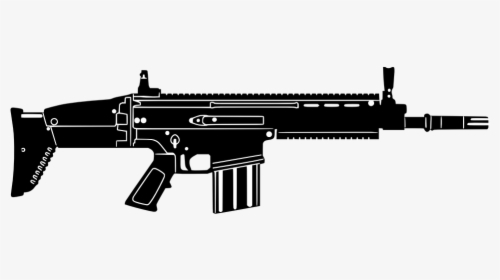 rifle vector png images free transparent rifle vector download kindpng rifle vector png images free