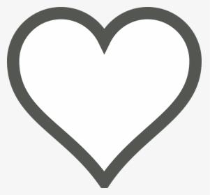 5 Beste Malvorlage Herz Gross Und Klein Zum 1