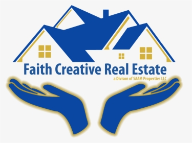 Faith Real Estate Logos Hd Png Download Kindpng