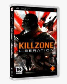 Psp Killzone Liberation Hd Png Download Kindpng