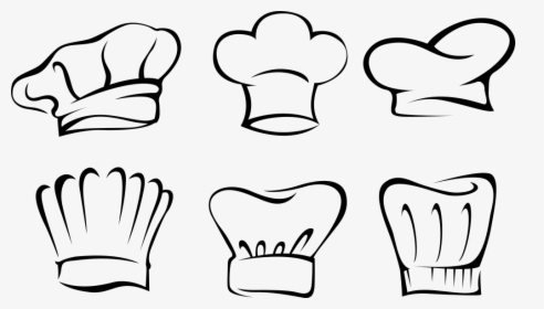 Gorro Chef PNG Images, Free Transparent Gorro Chef Download - KindPNG