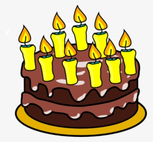 Birthday Cake Png Images Free Transparent Birthday Cake Download Kindpng