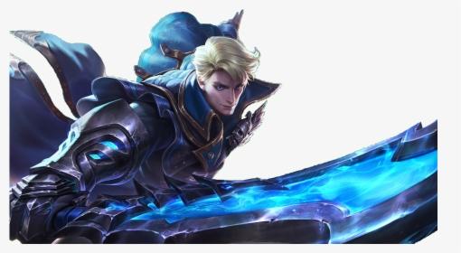 Alucard Mobile Legend Png Mobile Legends Wallpaper Hd