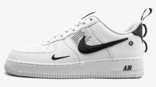 low utility air force