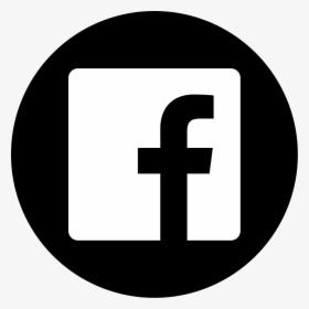 Free black and white facebook icon 20 Free