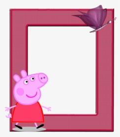 Logo De Peppa Pig Para Editar Hd Png Download Kindpng