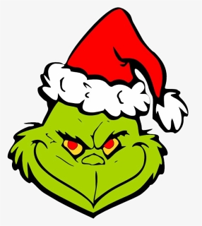 Grinch Face Png Images Free Transparent Grinch Face Download Kindpng