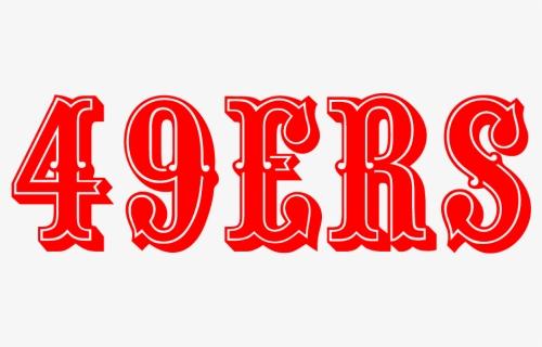 49ers Logo Png Images Free Transparent 49ers Logo Download Kindpng